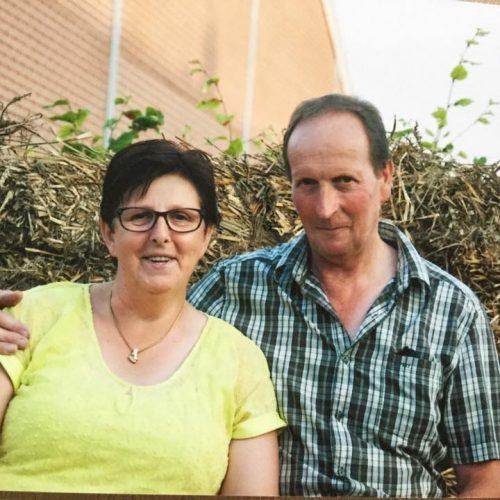 Frank en Christine 2